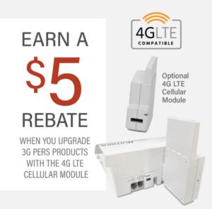 Earn a $5 Rebate