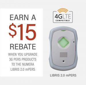 Earn a $15 Rebate